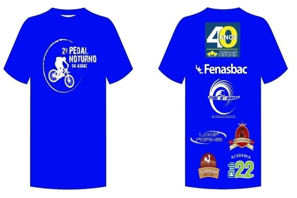 Camiseta site   2%c2%ba pedal noturno da asbac