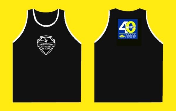 Camiseta site 13%c2%ba torneio interno de futev%c3%b4lei da asbac