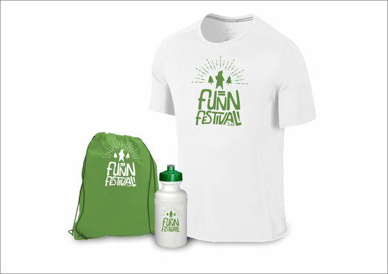 Kit fun race festival