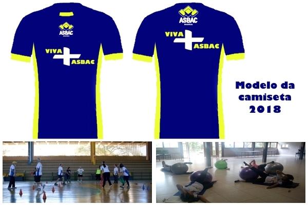 Camiseta viva mais asbac site