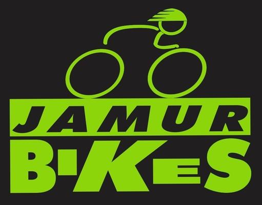 Logo jamur bikes