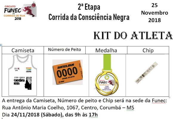 Entrega de kit   2%c2%aa etapa