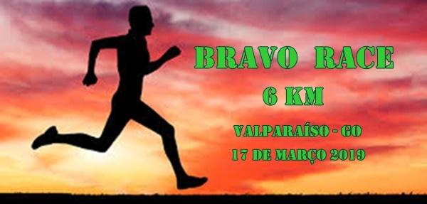 Bravo race pronto