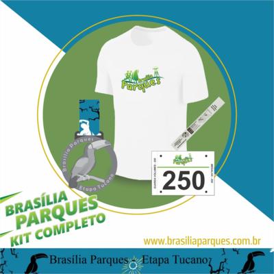 Kit completo tucano
