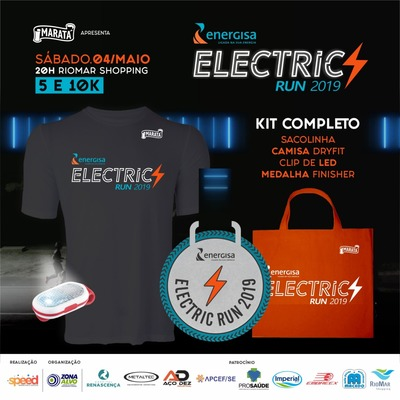 Electric kit
