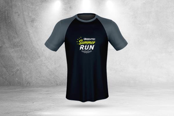 Gsr camiseta site