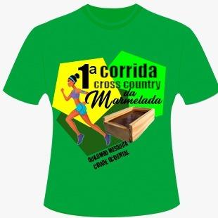 Marmelada kit camisa 2020
