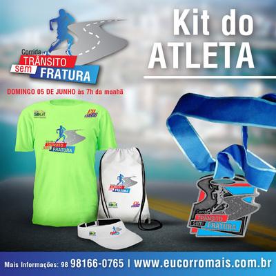 Kit corrida 01