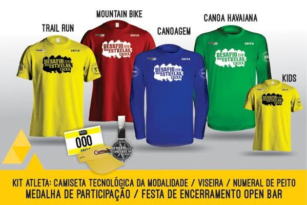 Kit atleta site