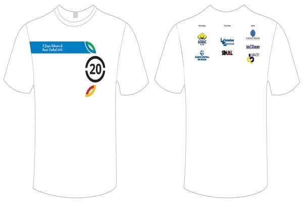 Camiseta site