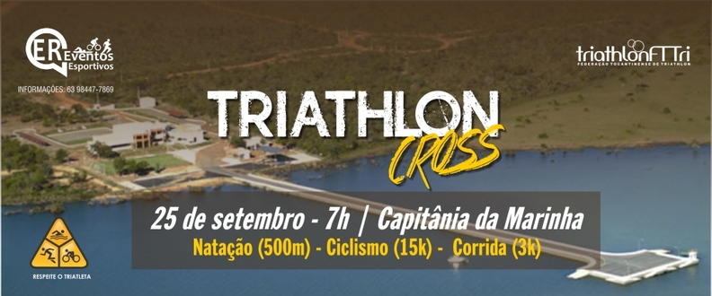 I TRIATHLON CROSS