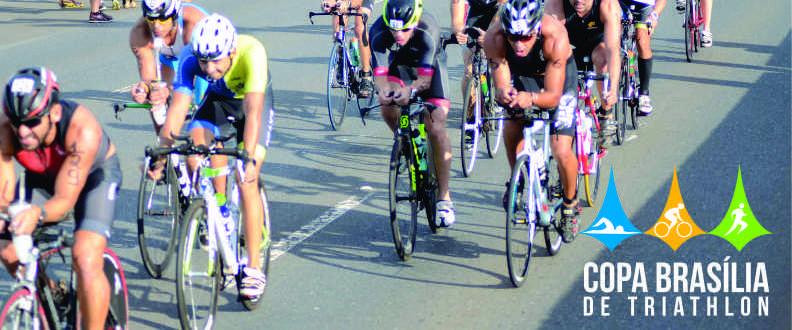 9ª Copa Brasilia de Triathlon - etapa 4