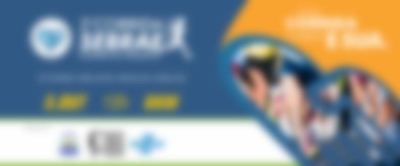 Banner web corrida
