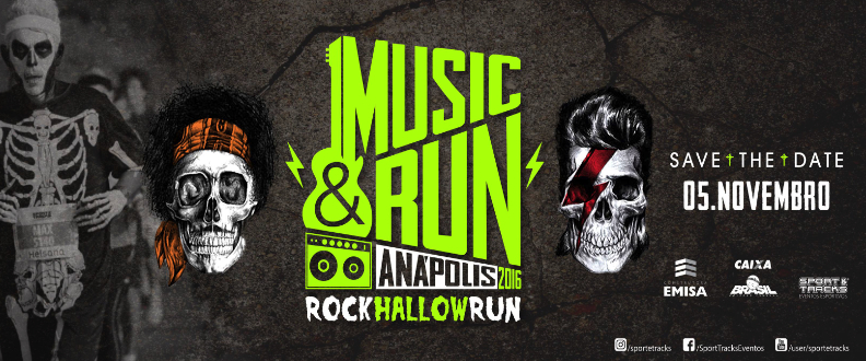 Music & Run Anápolis