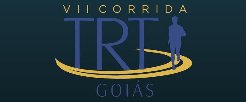 VII Corrida TRT Goiás 18ª Região