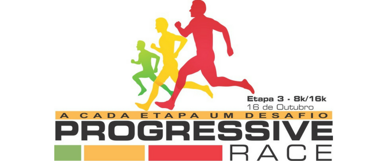 Progressive Race - etapa 3