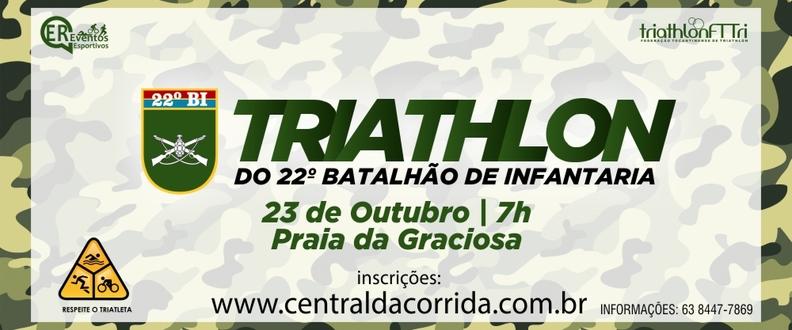 I Triathlon 22° BI