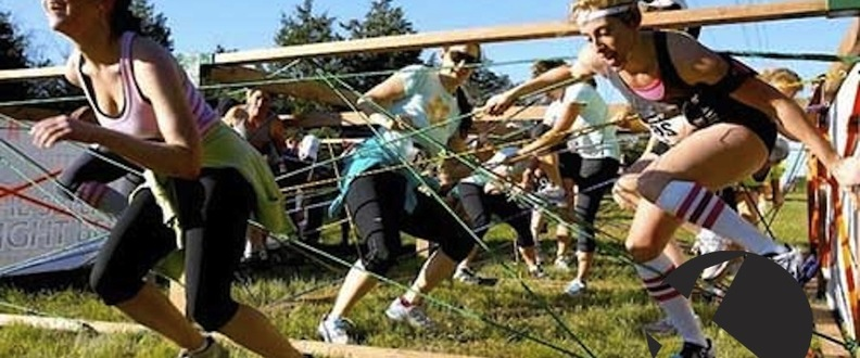 X CAMP Adventure Race - Corrida Obstaculos