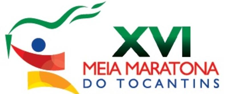 XVI MEIA MARATONA DO TOCANTINS