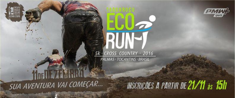 Taquaruçu Eco Run