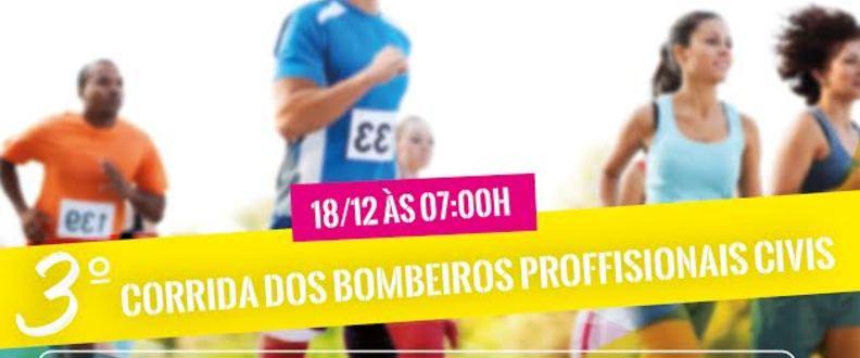 3 CORRIDA DOS BOMBEIROS CIVIS