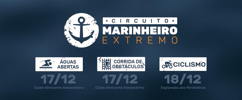 Circuito Marinheiro Extremo 2016