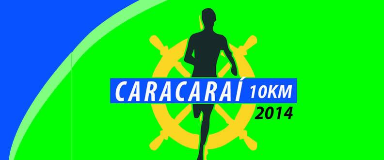 CARACARAÍ 10KM