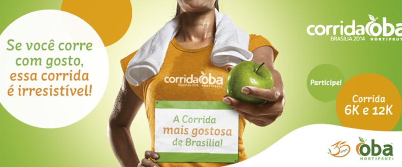 Corrida Oba Hortifruti Brasília 2014