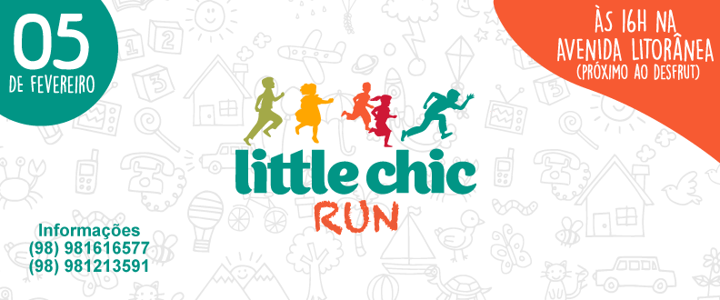 little chic run