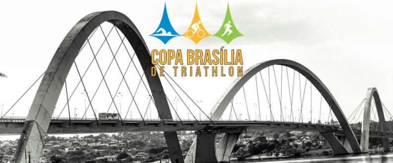 10ª COPA BRASÍLIA DE TRIATHLON