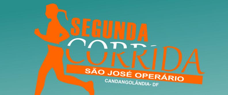 Corrida São José Operário