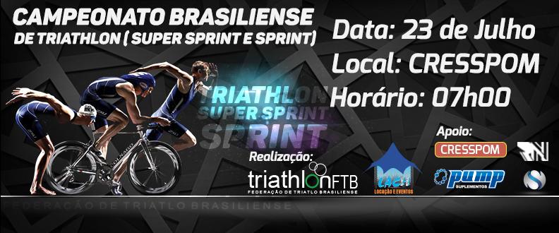 Campeonato Brasiliense de Triathlon