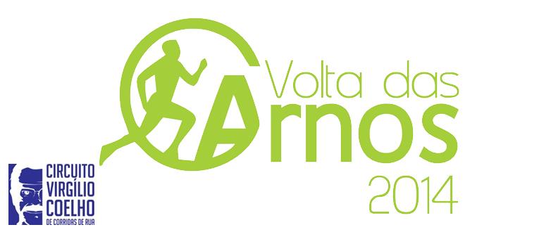 VOLTA DAS ARNOS 2014