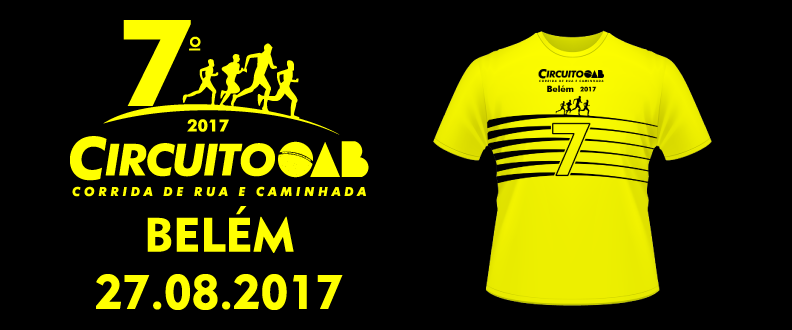 7º Circuito OAB - Belém