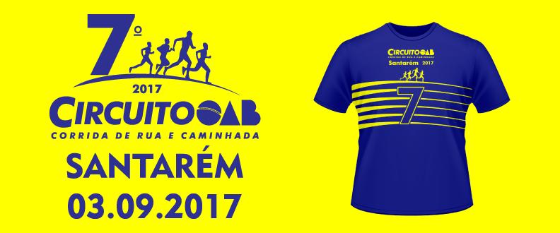 7º Circuito OAB - Santarém