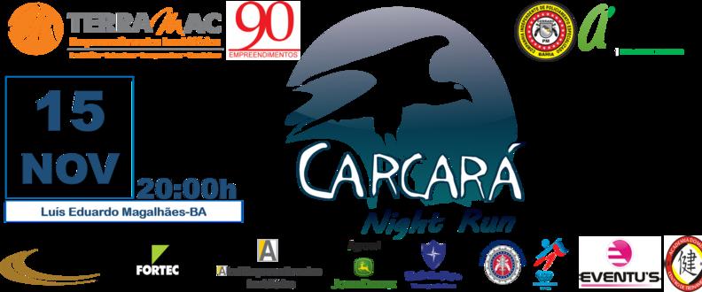 CARCARÁ NIGHT RUN