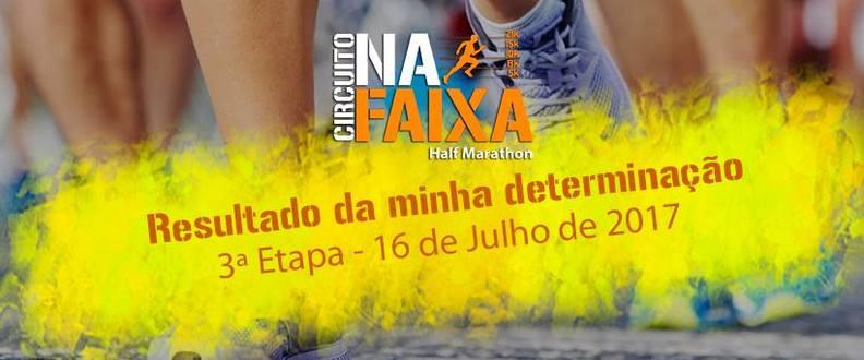 CIRCUITO NA FAIXA - ETAPA 3