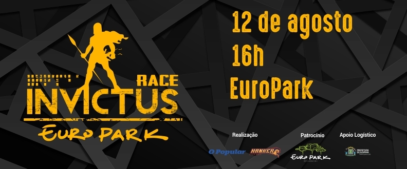 INVICTUS RACE 2017