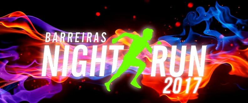 Barreiras Night Run 2017