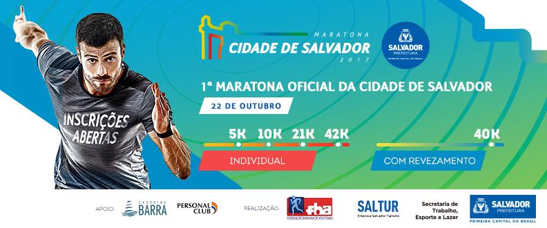 Maratona Cidade de Salvador