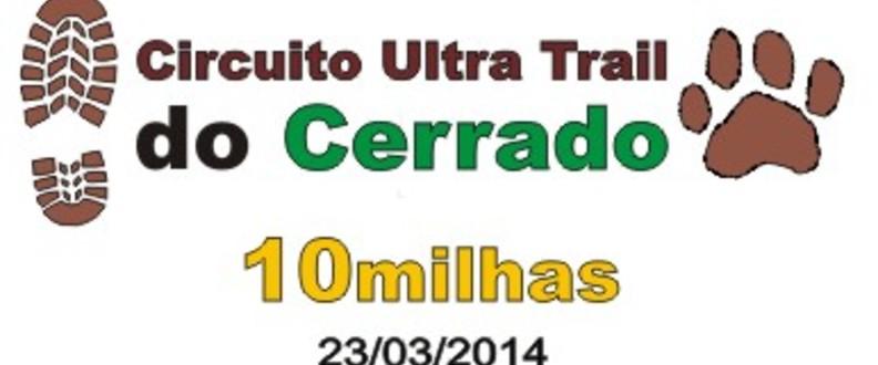 Ultra Trail do Cerrado