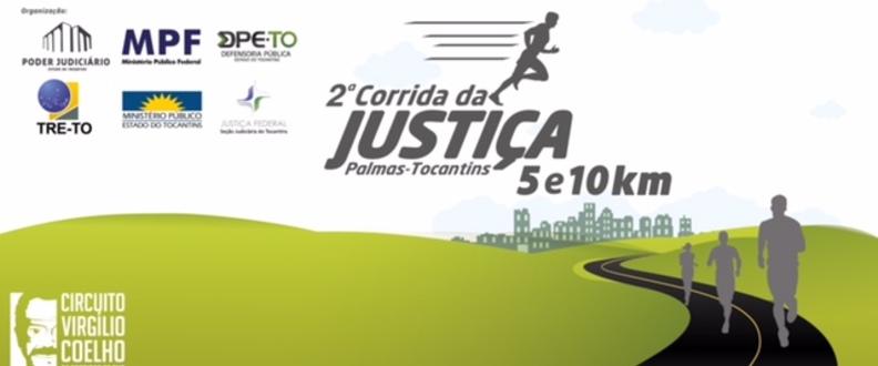 2ª CORRIDA DA JUSTIÇA