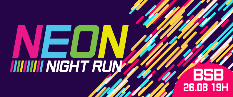 Neon Night Run