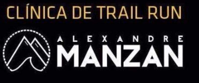 Clínica de Trail Run com Alexandre Manzan