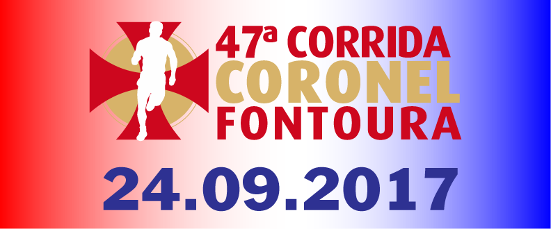 47ª CORRIDA CORONEL FONTOURA