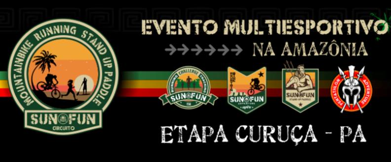 circuito sun&fun - etapa curuça