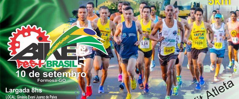 Run Fest Brasil - 5km