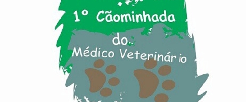 1ª CÃOMINHADA DO MÉDICO VETERINÁRIO DO CRMV-DF