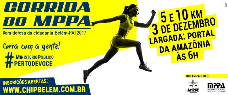 CORRIDA DO MPPA
