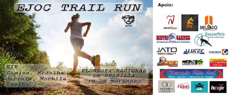 EJOC TRAIL RUN